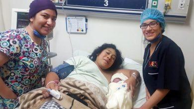 Photo of Con el nacimiento de gemelos, inicia 2020 en las unidades médicas de la SSH