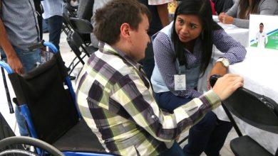 Photo of Promueve inclusión laboral con estrategia abriendo espacios, STPSH