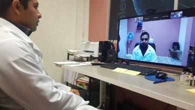 Photo of Telemedicina en Hidalgo cuenta con 30 especialidades médicas