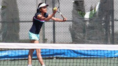 Photo of Arranca etapa estatal en la disciplina de tenis