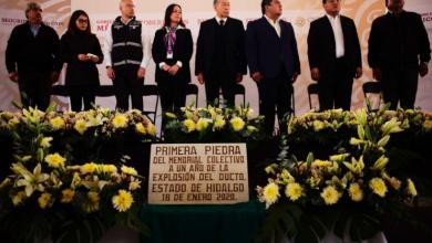 Photo of A UN AÑO DE LA EXPLOSIÓN EN TLAHUELILPAN