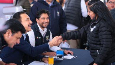 Photo of Con una inversión de 24.5 mdp gobernador de Hidalgo, anuncia modernización de carretera Juárez-Tlahuiltepa