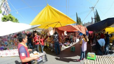Photo of Para los reyes magos, este domingo tianguis del juguete en Tula