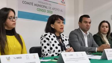 Photo of En Tula, Instalan comité de apoyo al CENSO de Población y Vivienda 2020
