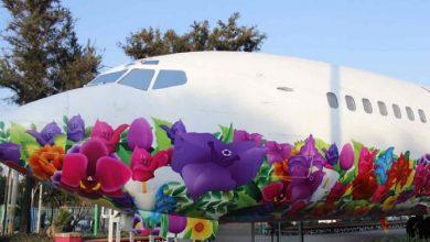 Photo of Iztapalapa ya tiene su primer «Utopía», avión convertido en biblioteca