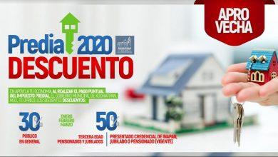 Photo of Invita Ayuntamiento de Xochiatipan a aprovechar descuentos en el predial
