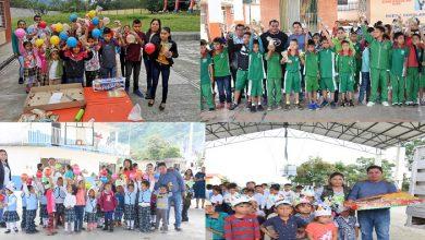 Photo of Inician recorrido los Reyes Magos en Xochiatipan