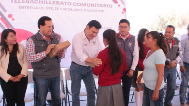 Photo of Sedeso realiza gira de trabajo por Huichapan