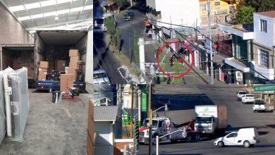 Photo of Frustan robo a bodega en Tulancingo, hay 12 detenidos