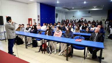 Photo of Ex alumnos participan en celebración de 75 años de Escuela de Medicina