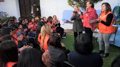 Photo of Reconoce Indesol el trabajo de Hidalgo en atención a Mujeres
