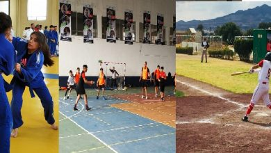Photo of Se efectuaron etapas estatales de Handball, Taekwondo y Beisbol