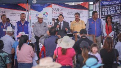 Photo of Realiza ayuntamiento de Mineral de la Reforma «Acciones por tu colonia»