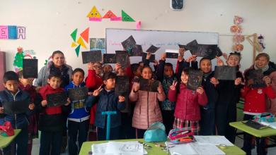 Photo of Fomento a la lectura,acción permanente de las bibliotecas de Mineral de la Reforma
