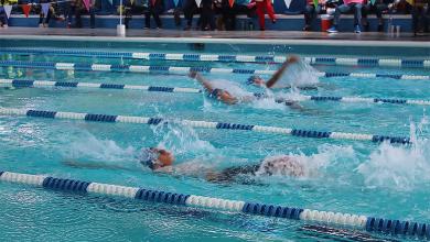 Photo of Dirección de Cultura Física en Tulancingo organiza y promueve torneo de natación