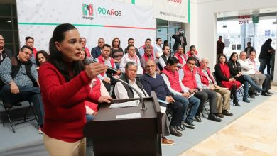Photo of PRI aplaza registro de candidaturas en Hidalgo