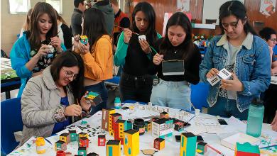 Photo of Estudiantes de la UAEH y Alemania desarrollan proyecto de ciudad sustentable
