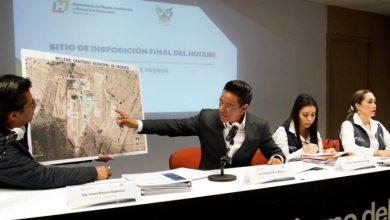 Photo of Semarnath convoca también al dialogo con Pachuca y ejidatarios