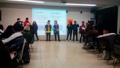 Photo of Erradicar la violencia en el noviazgo mediante talleres de la Instancia Municipal de las Mujeres en Tula