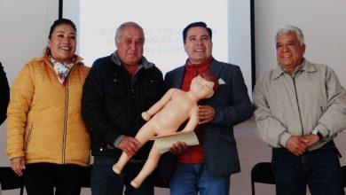 Photo of Presentan campaña de prevención ahogamientos en balnearios de Hidalgo «Ni uno más»