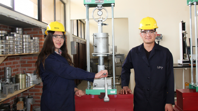 Photo of UPT inicia trabajos de investigación para la creación de nuevos concretos