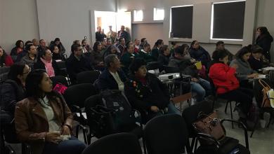 Photo of Organiza SSH encuentros académicos para el abordaje de lepra