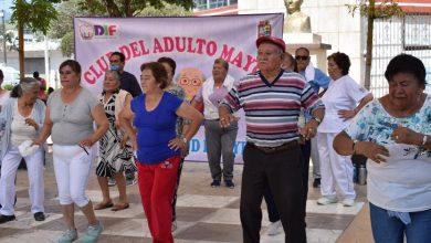 Photo of Más de 700 personas realizan trámites para obtener credencial del INAPAM
