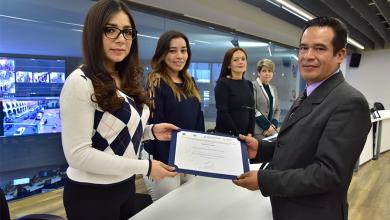 Photo of Embajada de EUA capacita en asuntos internos a  representantes de 4 estados en C5i de Hidalgo