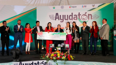 Photo of Supera la meta programada el Ayudatón 2020