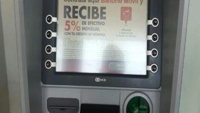 Photo of Intentan robar cajero automático en Pachuca