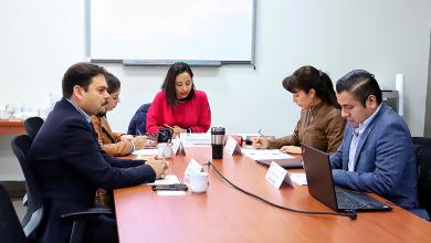Photo of Comisión de Transparencia y Anticorrupción deja sin efecto designación de comisionados del ITAIH