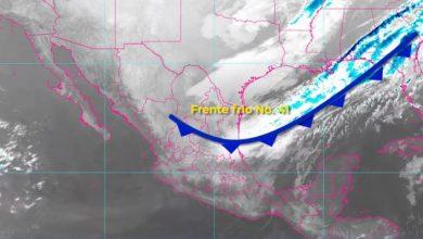 Photo of Para este miércoles, se pronostica lluvias fuertes para Hidalgo