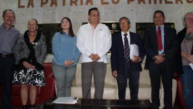 """Photo of Gestionan presentación del libro  """"Felipe Ángeles, el estratega»"""
