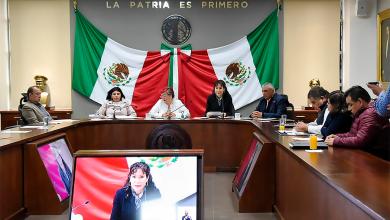 Photo of En Diputación Permanente, exponen iniciativas Corina Martínez, Asael Hernández y José Antonio Hernández