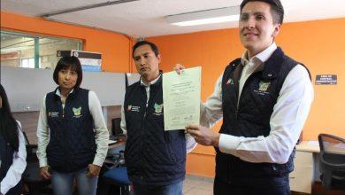 Photo of Asesora Contraloría de Hidalgo a Zacatecas para la certificación de un laboratorio