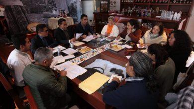 Photo of Unen lazos Cultura Hidalgo y FES Aragón