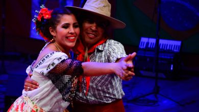 Photo of Realizará UAEH Festival Internacional de Danza Folclórica