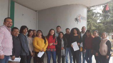 Photo of Nombran a nueva delegada en El Carmen, tras reposición de asamblea especial