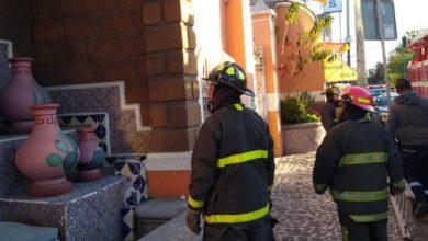 Photo of Falsa alarma de bomba en la Plaza de las Artesanías de Tula, Hidalgo