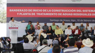 Photo of Continúa Fayad combate a la pobreza; lleva servicios básicos a Santiago de Anaya