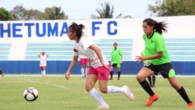 Photo of Invitan a niñas de Hidalgo a conformar las selecciones de futbol femenil