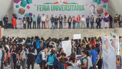 Photo of En puerta, 4ª Feria Universitaria en Tula