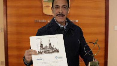 Photo of Reconocen a la App Tuzobús oficial con el premio latinoamericano Simus
