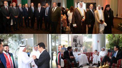 Photo of Reconocen países Árabes potencial de Hidalgo