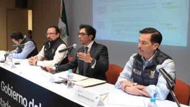 Photo of Hidalgo es la 4ta entidad con mayor reducción de incidencia delictiva