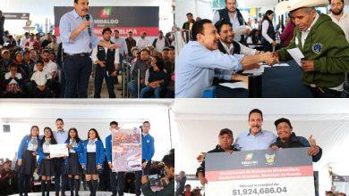 Photo of Anuncia Gobernador apoyos por más de 20 mdp y la rehabilitación del centro de salud en San Felipe Orizatlán