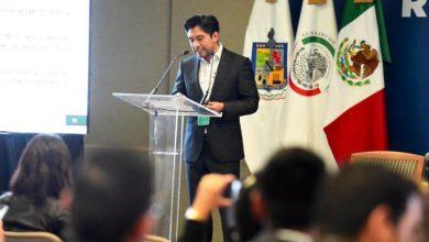 Photo of En Cumbre de Energías Renovables reconocen la estrategia del gobernador Omar Fayad de promover el desarrollo de este sector