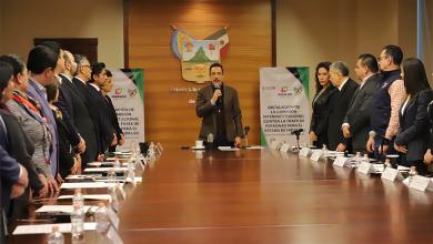 Photo of Hidalgo cuenta con una comisión interinstitucional contra la trata de personas