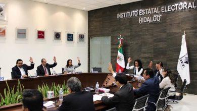 Photo of Ratifica IEEH convenio con la UNAM