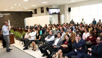 Photo of IEEH organiza Conferencia Magistral sobre el uso político de las redes sociales